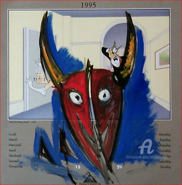 1995-Palimpseste calendaire 001