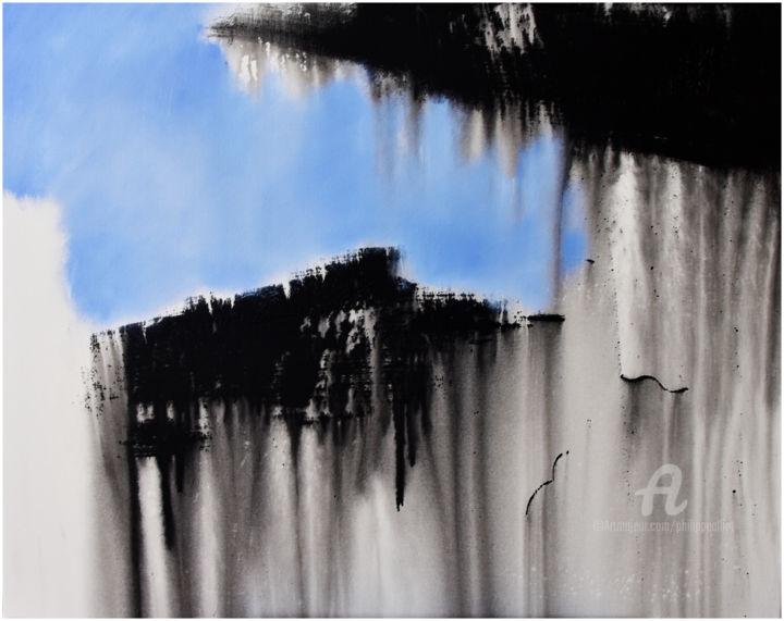 Philippe ALLIET - Le ciel d'Iguazu