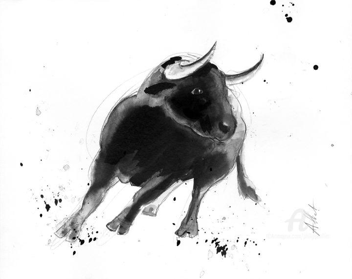 Bull 003